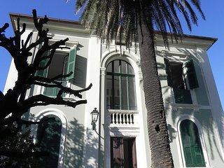 Villa Nicodemi Basement #7228.1, Marina Di Massa