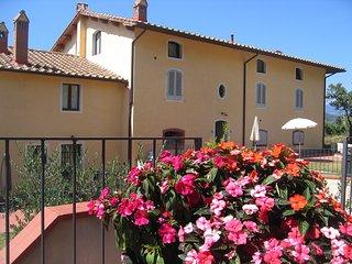 Crepuscolo #7314.2, Montecatini Terme