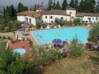 Villa Grassina #7319.9, Pelago