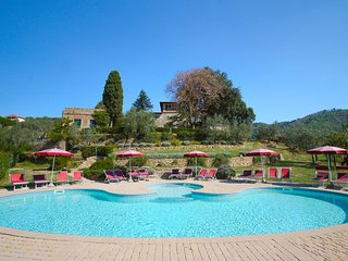 Villa Papiano #7355.4, Vinci