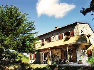 Selva #7439.1, Pomarance
