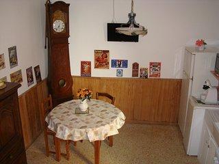 Appartement de vacances a Bargemon