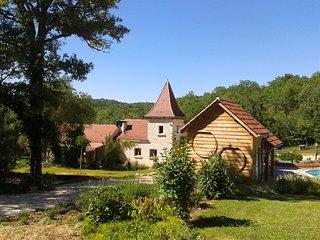 Charme & Jardin, Salviac