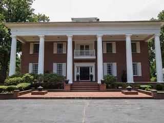 Fayetteville Estate Home