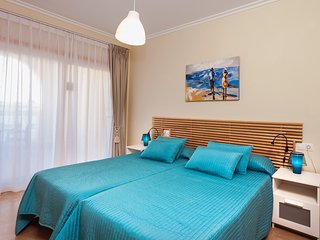 COTILLO BLUE Apartment