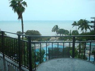 The Grande Vista Penthouse on the Atlantic