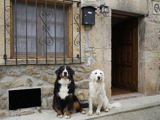Casa de Aldea El Sol (elsoldelasmascotas), en los Picos de Europa