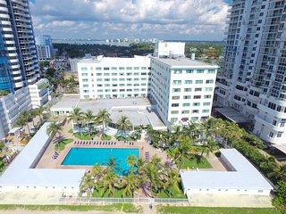 Studio in Miami Beach - Casablanca Resort