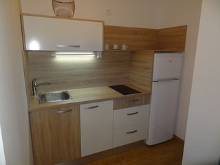 Apartment in stuning location near Kranj, Sencur