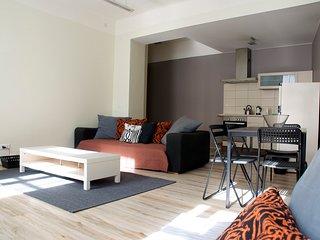 Vilma's Apartment