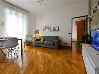 Nice flat in Milan, close to the underground line MM3