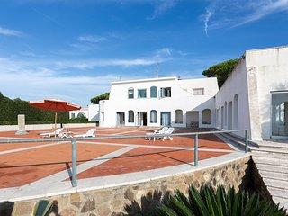 Villa Marinella #7986.1, Santa Marinella