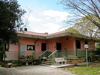 Sabrina #7990.1, Canale Monterano