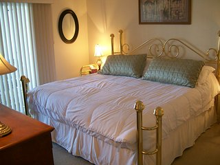 2 BR Vacation Condo Rental, North Naples, Napels