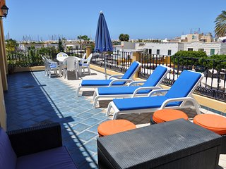 HD MOGAN BEACH APARTMENTS. APT. D., Puerto de Mogan