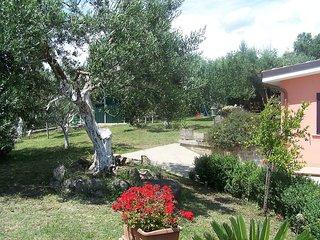 Villa Caiterzi #8103.1, Ariccia