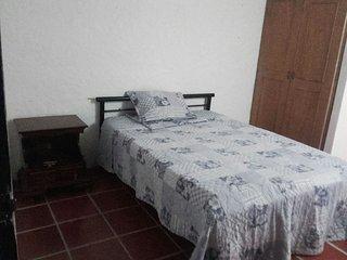 habitaciones o casa completa campestre central, Ibagué
