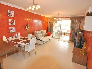 Luxury 2 bed. apartment in Playa Paraiso