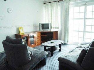Cameronian Apartment