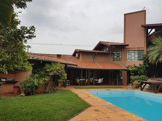 Linda casa em campinas próximo a Unicamp, Campinas