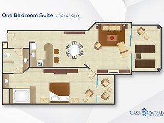 Casa Dorada Los Cabos Resort & Spa (Medano beach), Cabo San Lucas