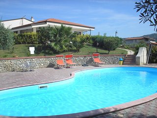 Agriturismo Sea View #8343.3, Santa Maria