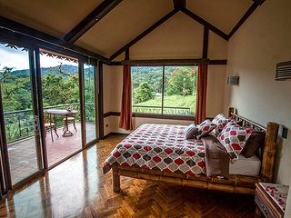 Suite Tacari at Casa Valentina, Monteverde Cloud Forest Reserve