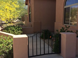 Private Pool, Mountain Views, Gold Canyon Vacation Home  $99 a night summer