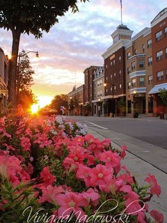 Our downtown's main street ranks in Wisconsin's top 10!