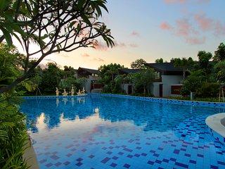 Two Bedroom Agata Resort Nusa Dua