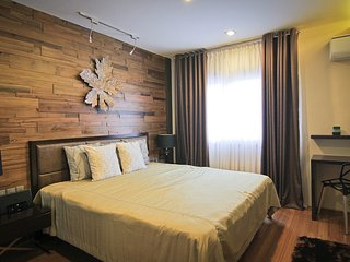 Puka Suite - 2 BR Apartment near White Beach, Boracay