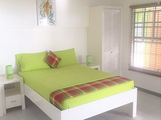 Colvin's B & B-Studio Apartment, Castries