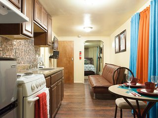 PRIVATE 2 BEDROOM APARTMENT, Mount Vernon