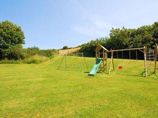 SLCOT Barn in Saunton