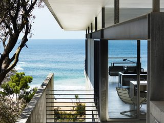 THE ARCHER HOUSE - Whale Beach, NSW