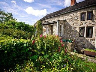 PK337 Cottage in Aldwark, Cromford