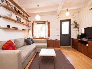 Guinardo Home apartment in Carmel {#has_luxurious…, Barcelona