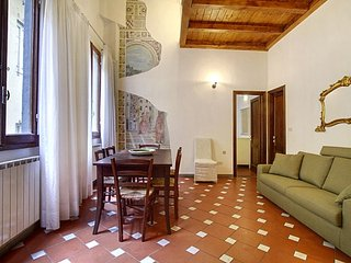 Panzani Rustico apartment in Duomo {#has_luxuriou…, Donnini