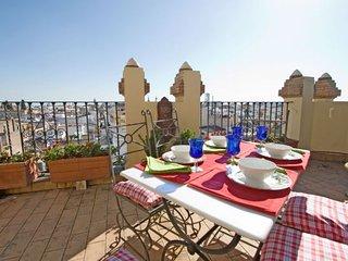 Torreón Feria apartment in Macarena {#has_luxurio…