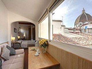 Duomo View apartment in San Marco {#has_luxurious…, Vinci