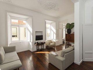 Sé Vintage apartment in Baixa/Chiado {#has_luxuri…