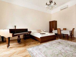 Moon apartment in V Belvaros {#has_luxurious_amen…