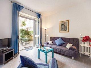 Aventine Garden apartment in Centro Storico {#has…