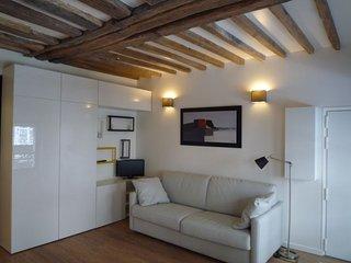 St Sauveur Sympa - 010661, Paris