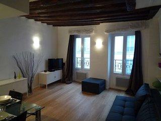 Mouffetard Sympa - 010681, Paris