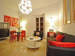Lirio A - 010856, Sevilla