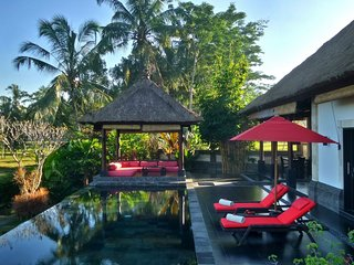 Rouge Bali -  Private Villas (Rumah Passion)