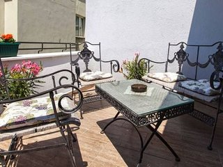 Galata Terrace Loft apartment in Beyoğlu {#has_lu…, Istambul