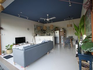 2 bedroom villa, padi field view , near CANGGU and SEMINYAK