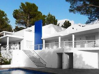 5 bedroom Villa in San Agustín, Ibiza, Ibiza : ref 2240095, Sant Agustí des Vedrà